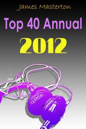 The Top 40 Annual 2012