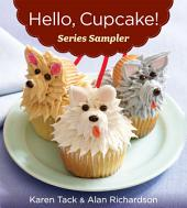 Hello, Cupcake! Series Sampler
