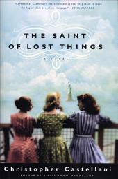 The Saint of Lost Things: A Novel