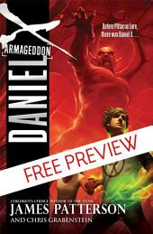 Daniel X: Armageddon - FREE PREVIEW EDITION (The First 9 Chapters)