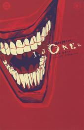 Batman: I, Joker (1998-) #1