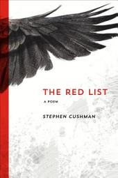 The Red List: A Poem