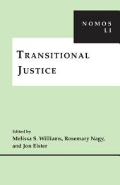 Transitional Justice: NOMOS LI