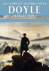 The Complete Arthur Conan Doyle Collection