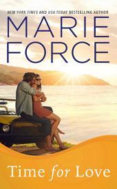 Time for Love, Gansett Island Series, Book 9