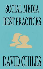 Social Media Best Practices: Engagement Netiquette