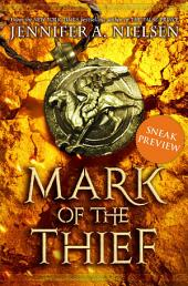 Mark of the Thief (Free Preview Edition)