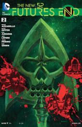 The New 52: Futures End (2014- ) #2