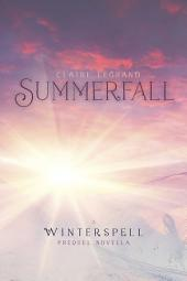 Summerfall: A Winterspell Novella