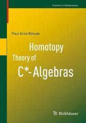 Homotopy Theory of C*-Algebras