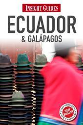 Insight Guides: Ecuador & Galápagos: Edition 2