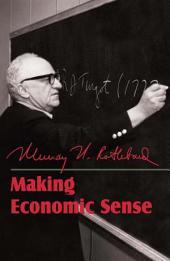 Making Economic Sense