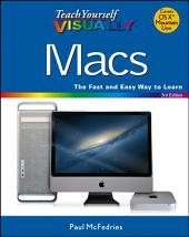 Teach Yourself VISUALLY Macs: Edition 3
