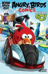 Angry Birds Mini-Comic #2