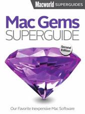 Mac Gems, 2nd Edition (Macworld Superguides)