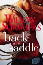 Back in the Saddle (Jessica Brodie #1)