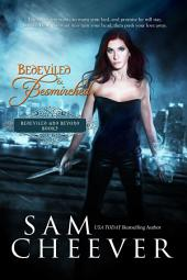 Bedeviled & Besmirched (Futuristic Paranormal Romance with a Devilish Flavor)