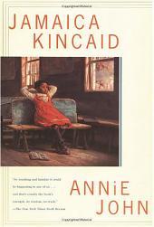 Annie John: A Novel