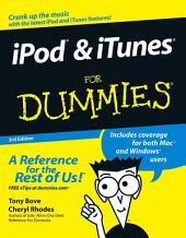 iPod & iTunes For Dummies: Edition 3