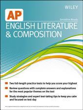 Wiley AP English Literature and Composition