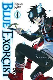 Blue Exorcist: Volume 1