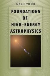 Foundations of High-Energy Astrophysics