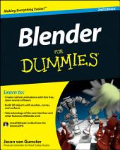 Blender For Dummies: Edition 2