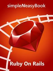 Ruby On Rails - simpleNeasyBook by WAGmob