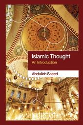 Islamic Thought: An Introduction