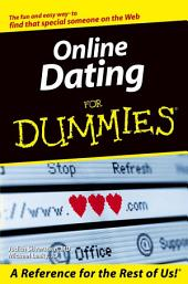 Online Dating For Dummies