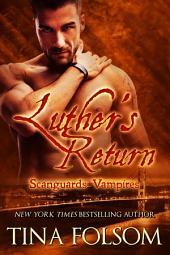 Luther's Return: Scanguards Vampires #10