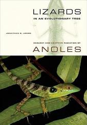 Lizards in an Evolutionary Tree: Ecology and Adaptive Radiation of Anoles