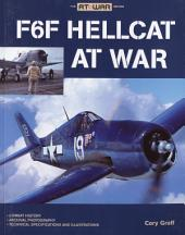 F6F Hellcat at War