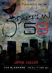 Sparrow 59 (The Sleepers' Coalition #1)