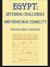 Egypt: Internal Challenges and Regional Stability