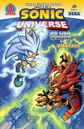 Sonic Universe #28