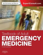Textbook of Adult Emergency Medicine: Expert Consult - Online and Print, Edition 4
