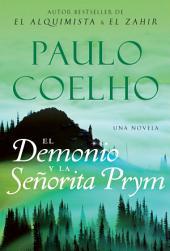 El Demonio y la Senorita Prym: Una Novela