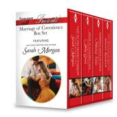 Marriage of Convenience Box Set: Lost to the Desert Warrior\Marriage Made on Paper\Bride in a Gilded Cage\Too Proud to Be Bought