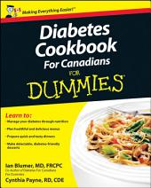 Diabetes Cookbook For Canadians For Dummies