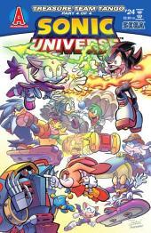 Sonic Universe #24