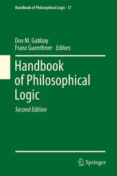 Handbook of Philosophical Logic: Volume 17