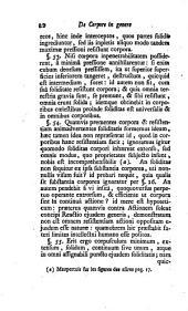 Institutiones physicae conscriptae in usus academicos