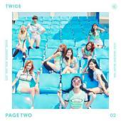 [드럼악보]CHEER UP-TWICE (트와이스): PAGE TWO(2016.04) 앨범에 수록된 드럼악보