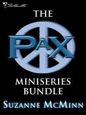 PAX Miniseries Bundle: The Beast Within\Third Sight\Deep Blue