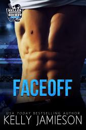 Faceoff: Heller Brothers Hockey Book 2