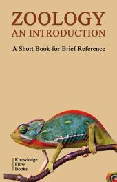 Zoology: An Introduction