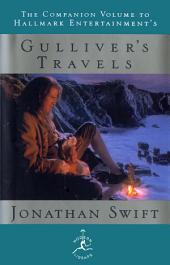 Gulliver's Travels: (A Modern Library E-Book)