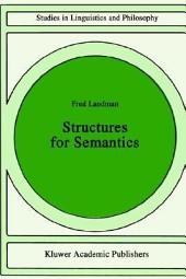Structures for Semantics