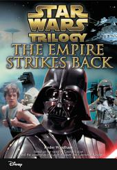 Star Wars Trilogy: The Empire Strikes Back: (Junior Novelization)